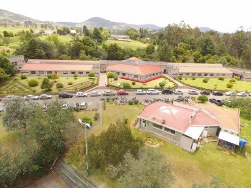 Centro Ambiental Sede Principal