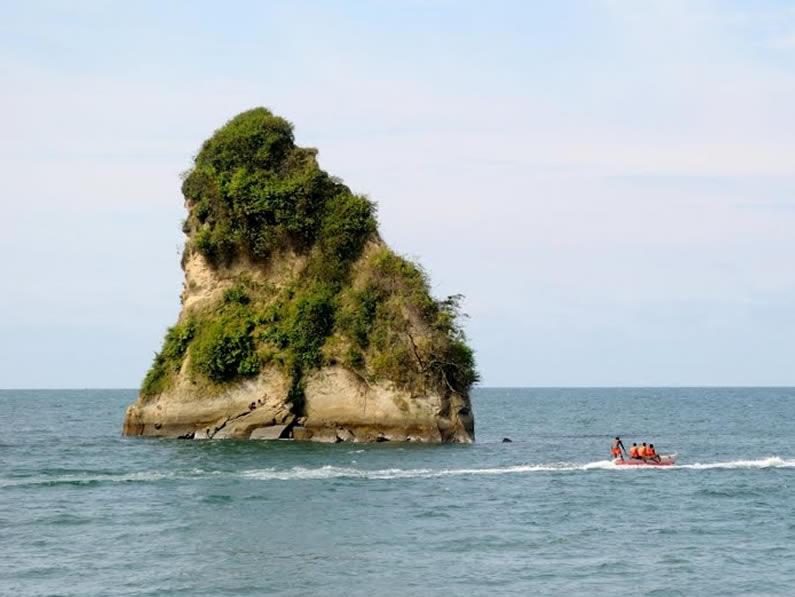 Costa Pacífica