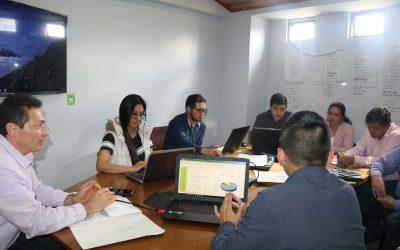 ASESORÍA En Asuntos Ambientales en los Procesos de Ordenamiento Territorial al Municipio de Córdoba
