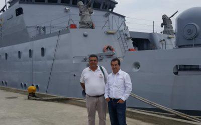 """LANZAMIENTO OFICIAL """"Expedición Científica al Pacífico Colombiano"""""""